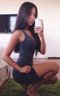 Проститутка Айше