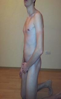Проститутка Леха